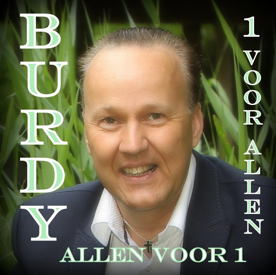 Burdy – Éen voor allen