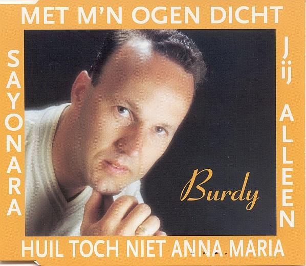 Burdy – Sayonara